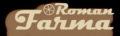 Farma Roman Zeleneč